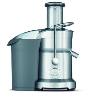 Breville BJB840XL Juicer and Blender
