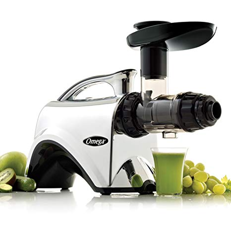 Omega NC900HDC Masticating Juicer
