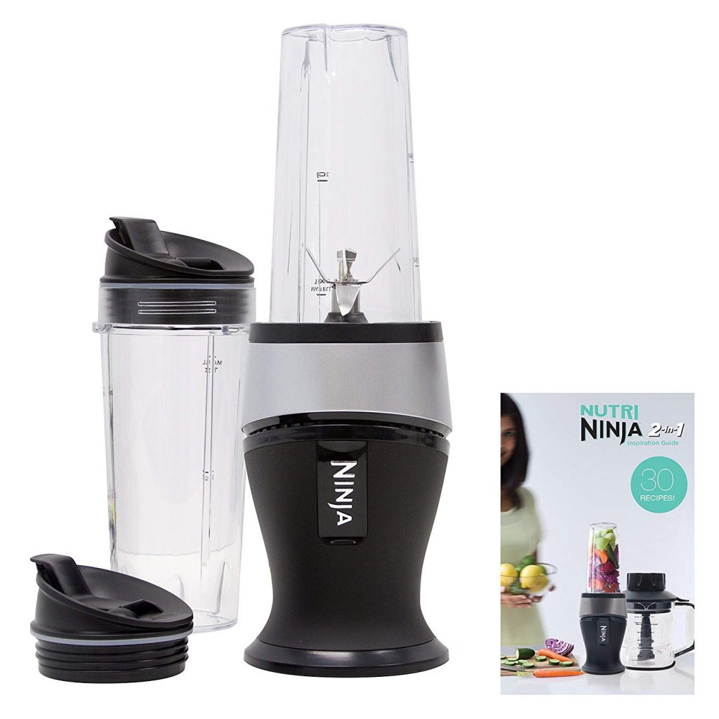 Ninja Personal Smoothies Blender