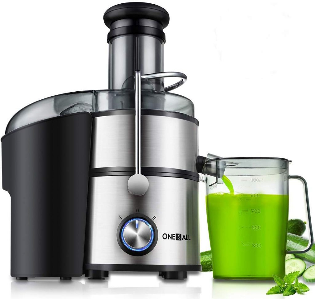 Oneisall Juice Extractor