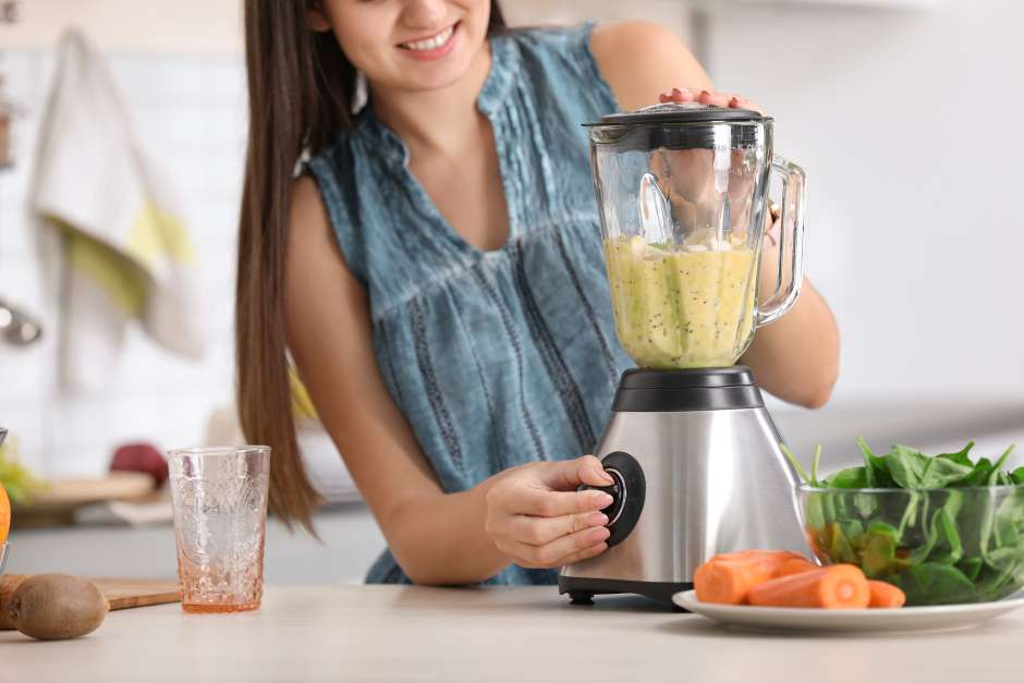 Best Blender with Glass Jar